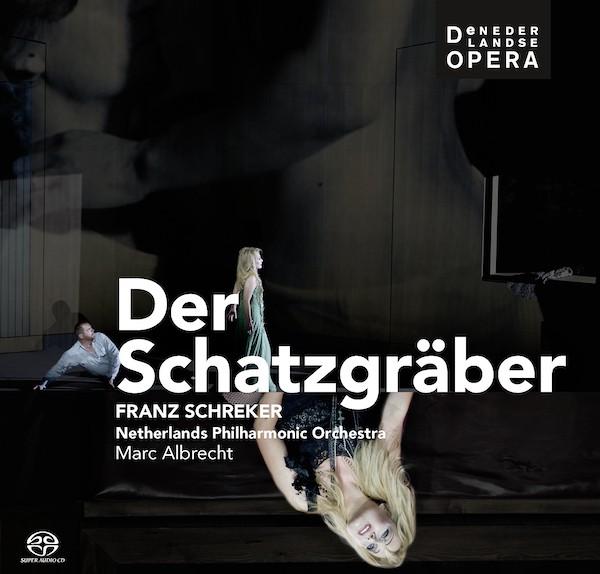 CD Cover Schatzgräber front